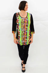 Anya Tunic Top | I Love Tunics | Tunic Tops | Tunic | Tunic Dresses  | womens clothing online