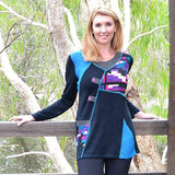 Sara Tunic Top | I Love Tunics | Tunic Tops | Tunic | Tunic Dresses  | womens clothing online