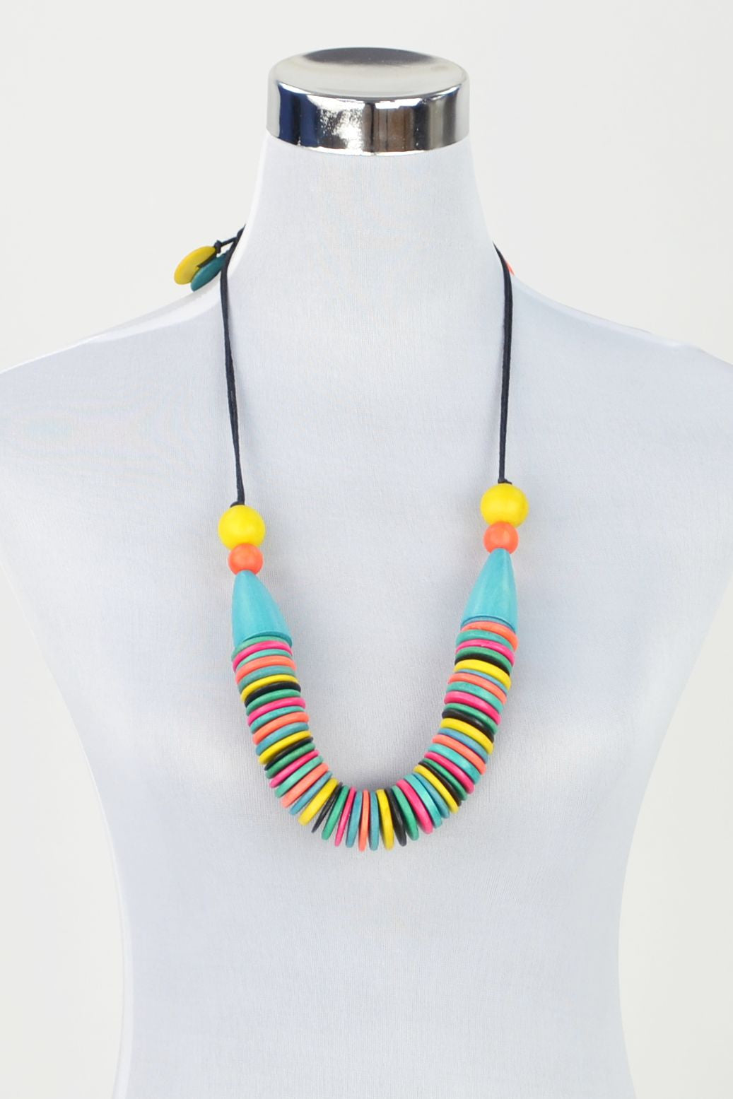 Rainbow Necklace | I Love Tunics | Tunic Tops | Tunic | Tunic Dresses  | womens clothing online