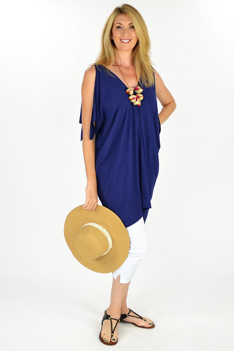 Kristy Tunic - at I Love Tunics @ www.ilovetunics.com = Number One! Tunics Destination