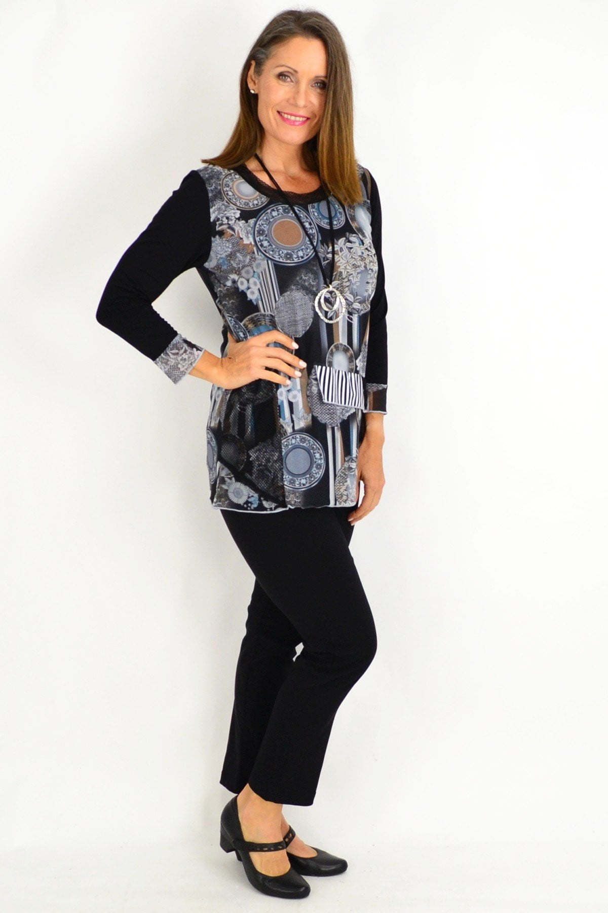 Chelsea Tunic Top | I Love Tunics | Tunic Tops | Tunic | Tunic Dresses  | womens clothing online