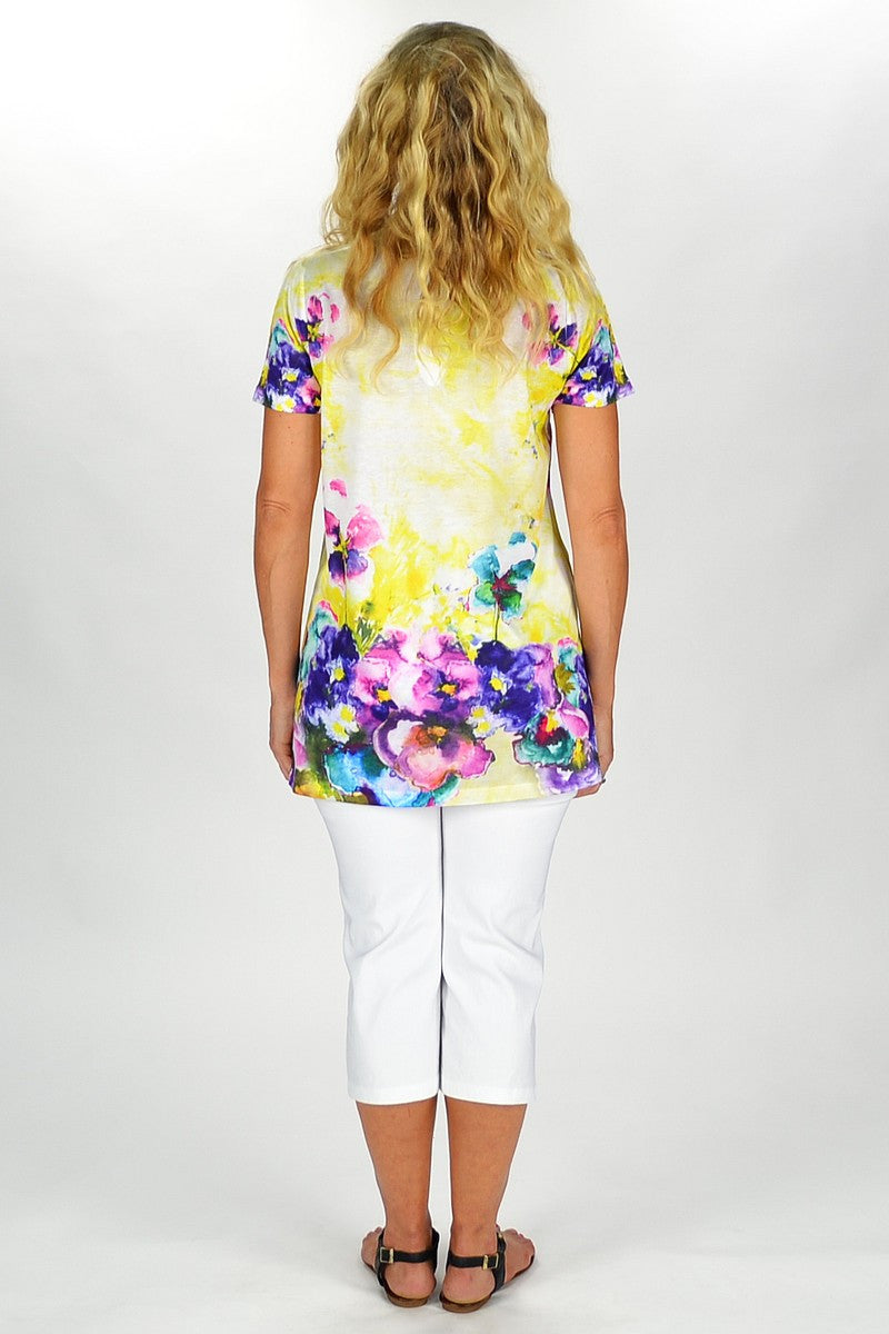Michelle Tunic - at I Love Tunics @ www.ilovetunics.com = Number One! Tunics Destination