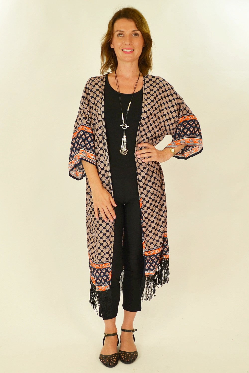 Raj Relaxed Jacket | I Love Tunics | Tunic Tops | Tunic | Tunic Dresses  | womens clothing online