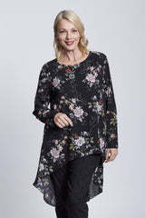 Must Have Evening Tunic Top by OPM | I Love Tunics | Tunic Tops | Tunic | Tunic Dresses  | womens clothing online