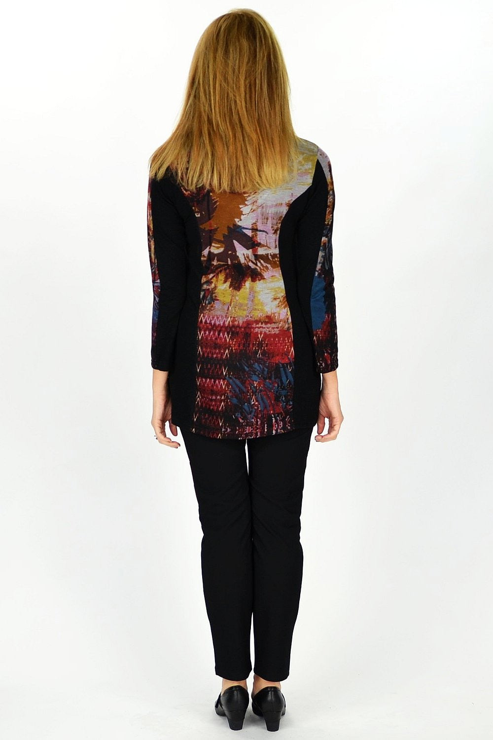 Bali Tunic - at I Love Tunics @ www.ilovetunics.com = Number One! Tunics Destination