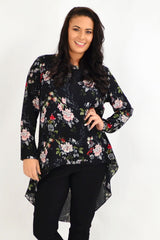 Must Have Evening Tunic Top by OPM