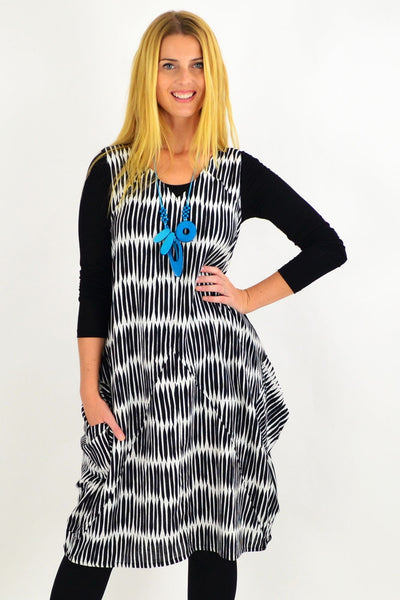 Orientique Rodhes Bounce Dress | I Love Tunics | Tunic Tops | Tunic | Tunic Dresses  | womens clothing online