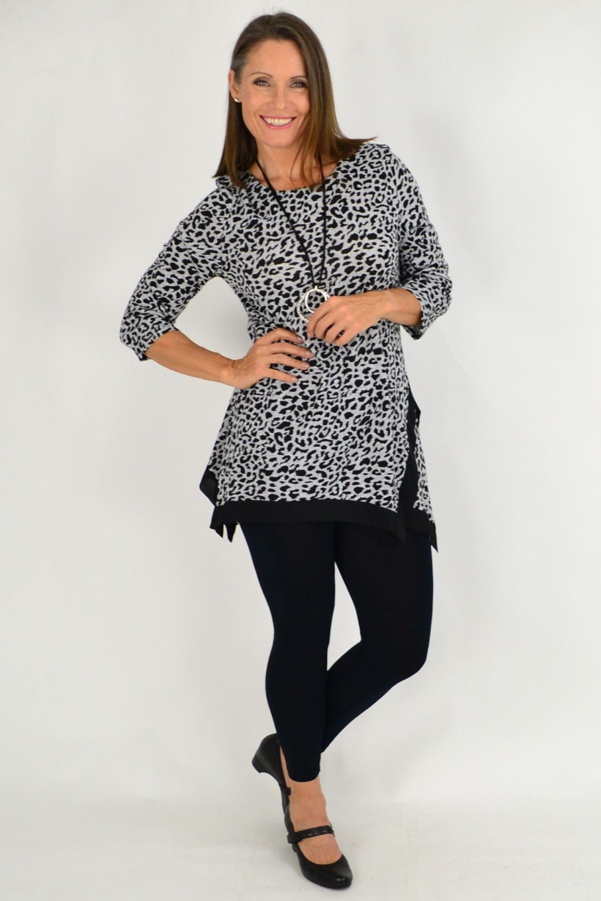 winter full sleeve ladies top