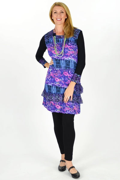Emma Jane Tunic
