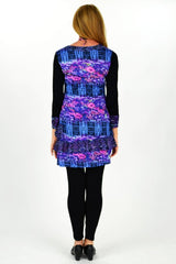 Emma Jane Tunic - at I Love Tunics @ www.ilovetunics.com = Number One! Tunics Destination