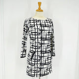 David Jones Print Tunics - at I Love Tunics @ www.ilovetunics.com = Number One! Tunics Destination