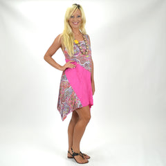 Pink Jodie Tunic | I Love Tunics | Tunic Tops | Tunic | Tunic Dresses  | womens clothing online