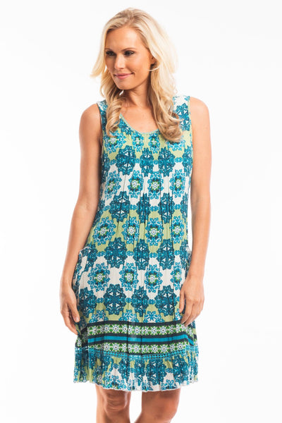 Shannon Tunic Dress - at I Love Tunics @ www.ilovetunics.com = Number One! Tunics Destination