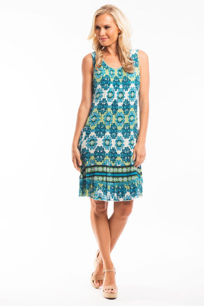 Shannon Tunic Dress