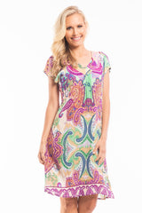 Cochin Tunic Dress | I Love Tunics | Tunic Tops | Tunic | Tunic Dresses  | womens clothing online