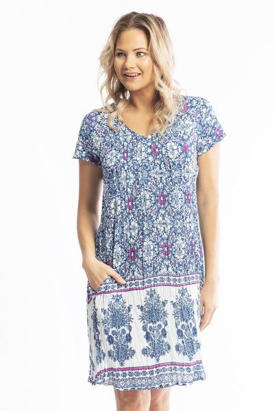 plus size clothing - Australian sizes available at I Love Tunics