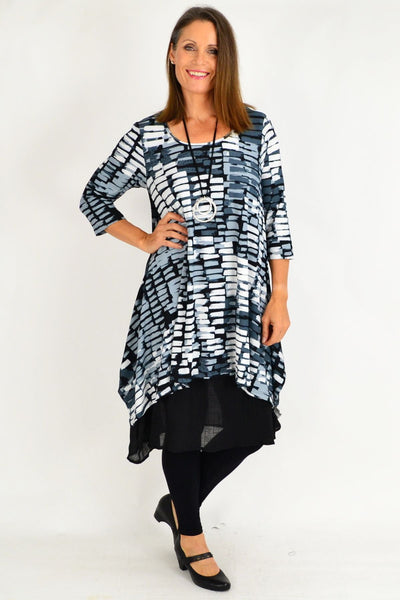 Laura Layered Tunic