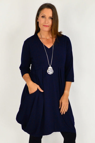 cordelia st blue tunics top