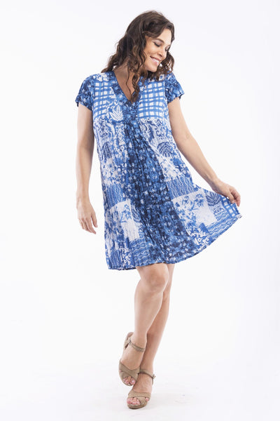 Delphi Dress Tunic by Orientique