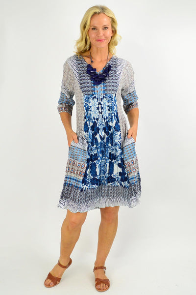 Alcazar Easy Fit Tunic Dress