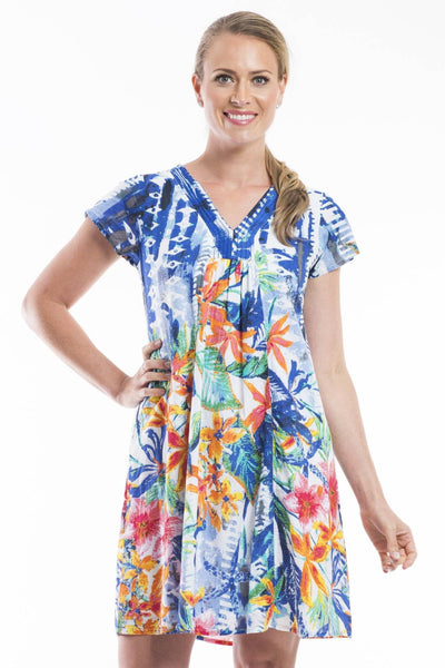 I Love Tunics Orientique OQ Australian Stockist