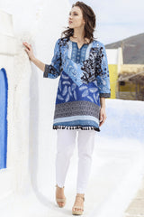 Orientique Crete Cotton Tunic Top | I Love Tunics | Tunic Tops | Tunic | Tunic Dresses  | womens clothing online
