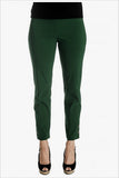Olive Green 2 Button Clarity Pants