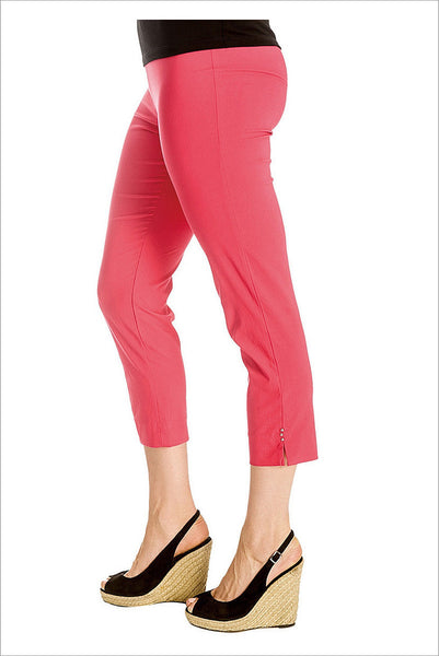 Clarity Pink Stud 3/4 Pants