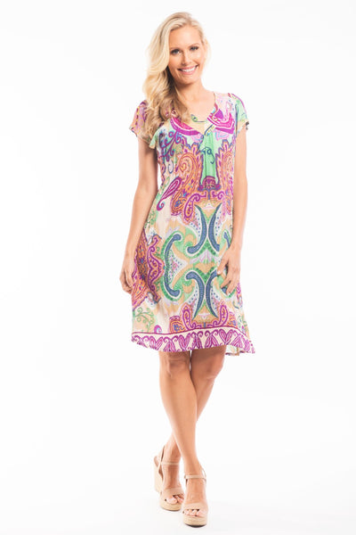Cochin Tunic Dress