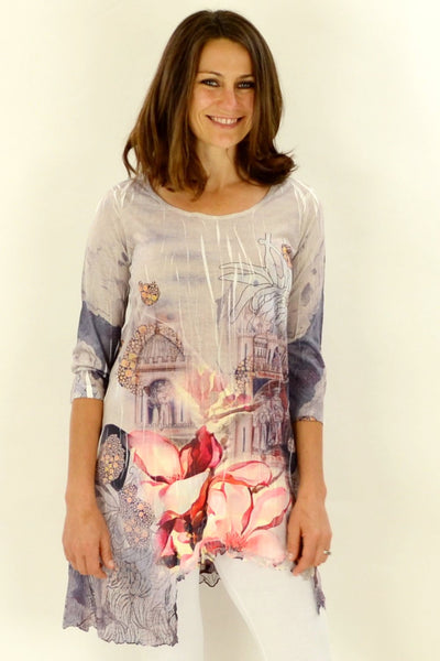 Rupert Tunic - at I Love Tunics @ www.ilovetunics.com = Number One! Tunics Destination