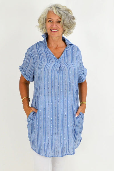 willow tree tunics