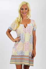 Beach Betty Tunic | I Love Tunics | Tunic Tops | Tunic Dresses | Women's Tops | Plus Size Australia | Mature Fashion