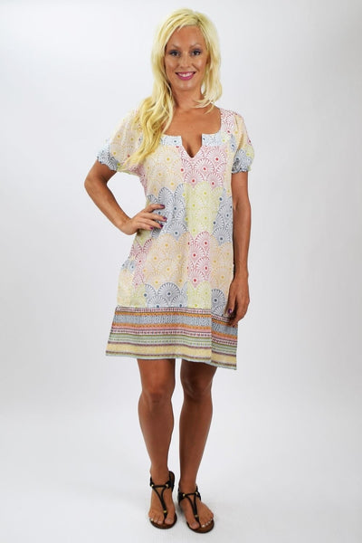 Beach Betty Tunic