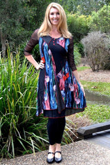 Alice Tunic | I Love Tunics | Tunic Tops | Tunic Dresses | Women's Tops | Plus Size Australia | Mature Fashion