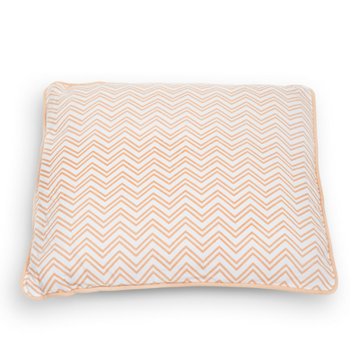 Orange - Beach Candy Cushion