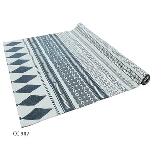 Constance Printed Woven Rug - house-of-amarah