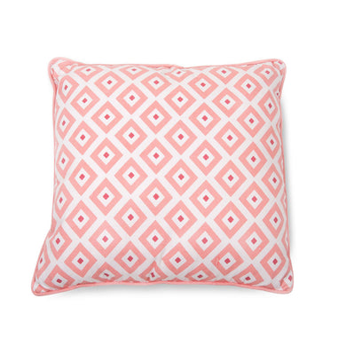 Amarante Rubine Cushion