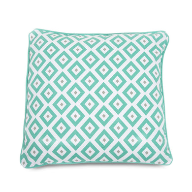 Great Diamonds Cushion
