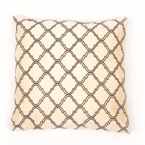Moroccan Pearl Cushion