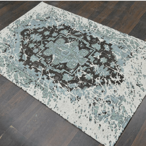 Concert Jacquard Woven Rug - house-of-amarah