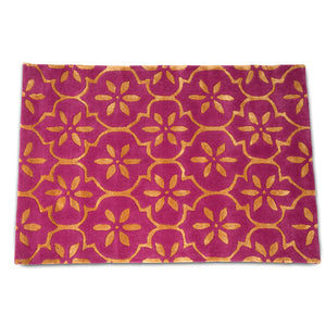 Indian Summer Entrance Rug
