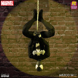 Marvel One:12 Collective Spider-Man (Black Suit) PX Previews Exclusive