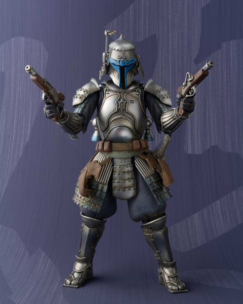 Star Wars Meisho Movie Realization - Ronin Jango Fett