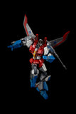 Flame Toys Furai - Transformers - Starscream Model Kit Pre-order