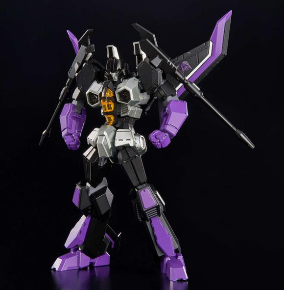 Flame Toys Furai Transformers - Skywarp Pre-order