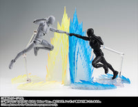Tamashii Effect Energy Blue Aura