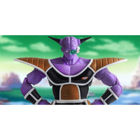 Demoniacal Fit  Special Force - Captain Ginyu
