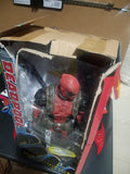 Neca 1/4 Epic Marvel - Deadpool *Heavy Box Damage*