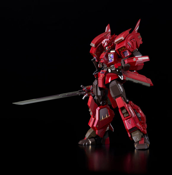 Flame Toys Furai Transformers - Drift Shattered Glass Ver. Pre-order