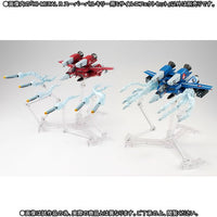 Macross Hi-Metal R - Missile Effect Set For Super Valkyrie